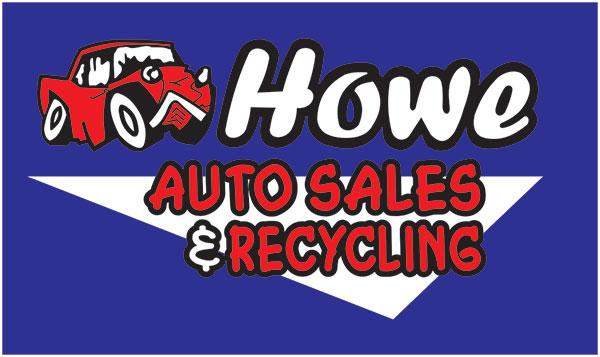 Bay Auto Parts >> Howe Auto Parts Salvage Yards Bay City Mi